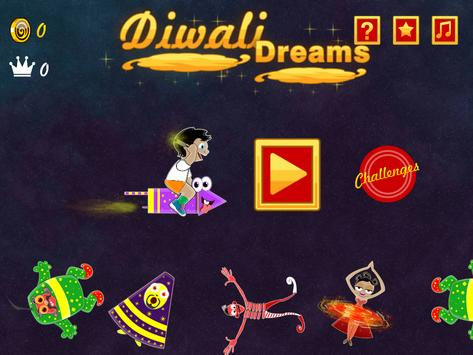 Diwali Dreams apk screenshot