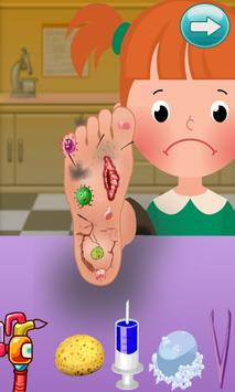 My Foot Doctor poster
