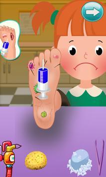 My Foot Doctor apk screenshot