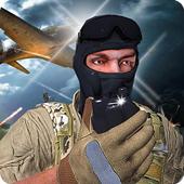 Army Strike Crime Attack icon