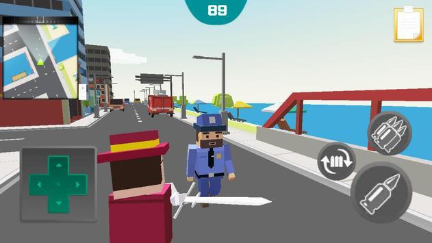 Assassin Crime Craft apk screenshot