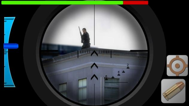 Assassin Sniper Shooter apk screenshot