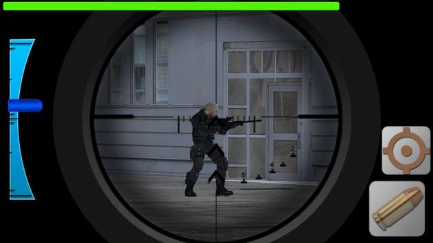 Assassin Sniper Shooter screenshot 5