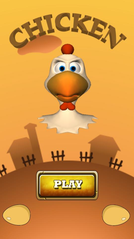 Crazy Chicken Runner 6