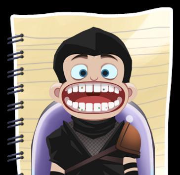 Dentist Kids apk screenshot