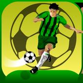 Final Football Freekick icon
