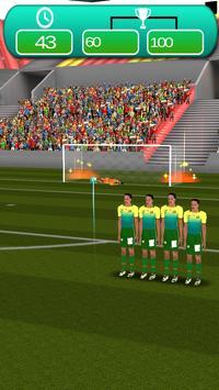 Final Football Freekick apk screenshot