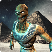 FPS Mummy Slayer Attack icon