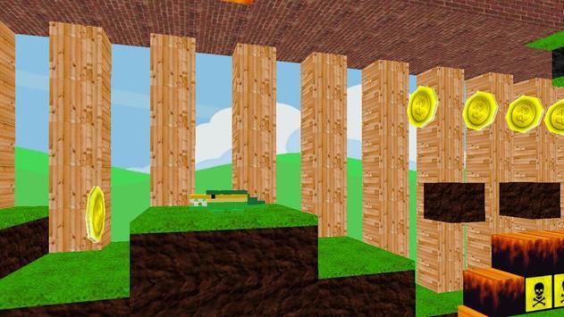 Voxel Platform Craft screenshot 4