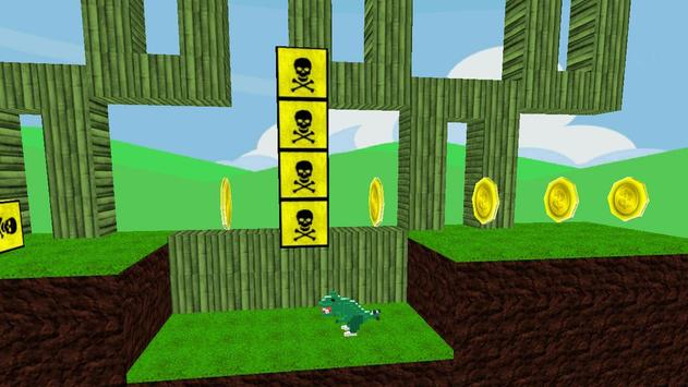 Voxel Platform Craft screenshot 7
