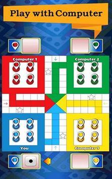Game Tips Ludo King Free screenshot 1