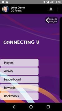 Connecting U! screenshot 1