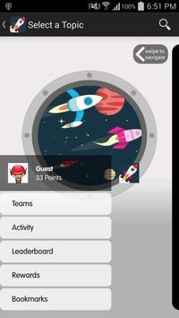 The Spaceville apk screenshot