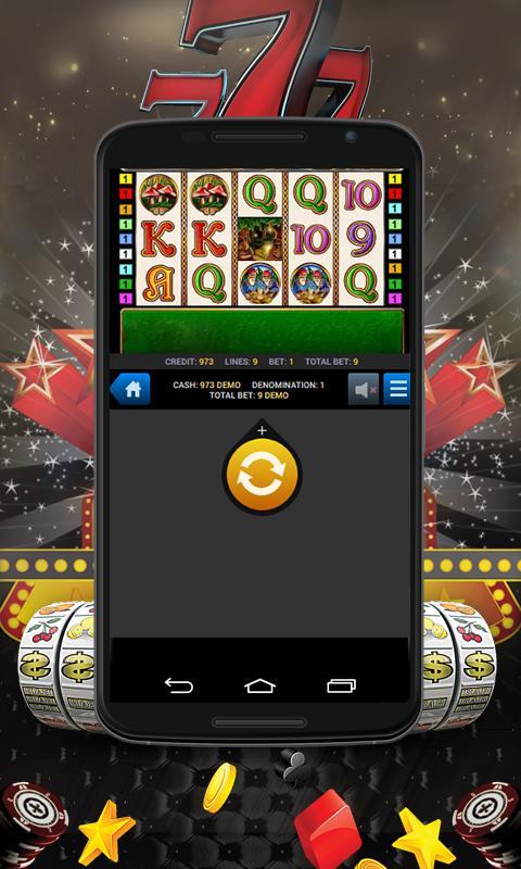 игровые автоматы для iphone 2