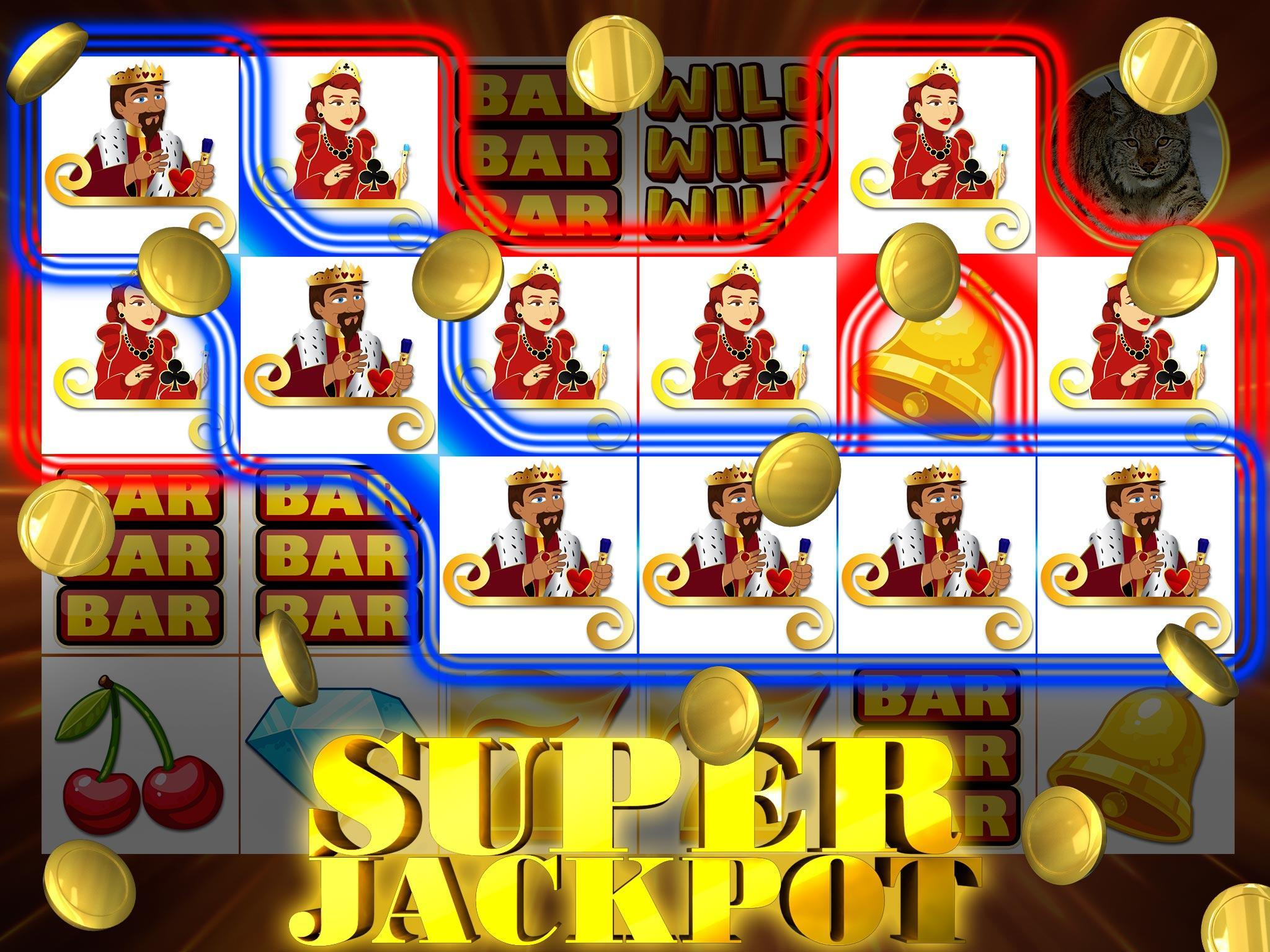 Real Vegas Jackpot Hot 777 Slots Crazy Payouts For Android Apk