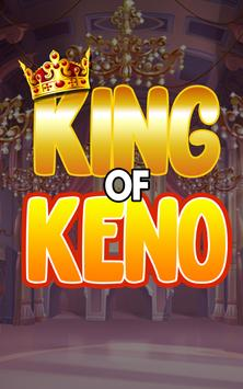 King of Keno - FREE Vegas Casino Games screenshot 10