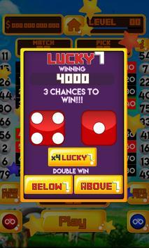 King of Keno - FREE Vegas Casino Games screenshot 4