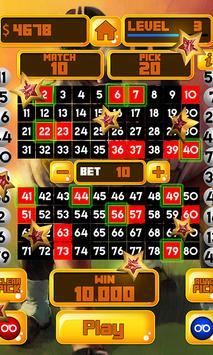 New York Keno Games - Lucky Numbers Game screenshot 2
