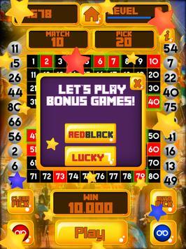 New York Keno Games - Lucky Numbers Game screenshot 8