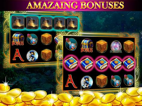 Phantomania Slots - Titan Vegas Casino Jackpot screenshot 4