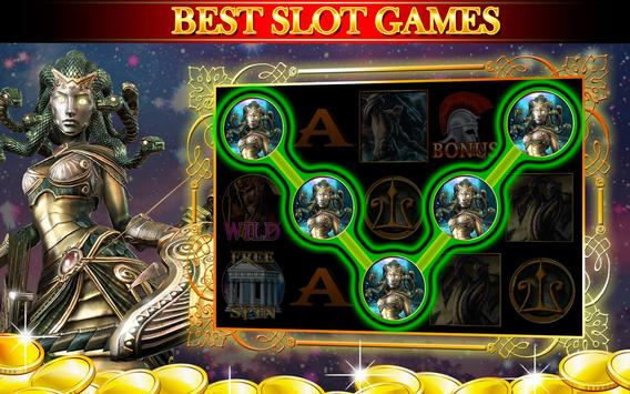 Phantomania Slots - Titan Vegas Casino Jackpot screenshot 6