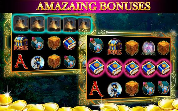 Phantomania Slots - Titan Vegas Casino Jackpot screenshot 7