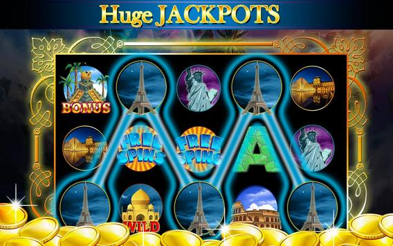 Phantomania Slots - Titan Vegas Casino Jackpot screenshot 8