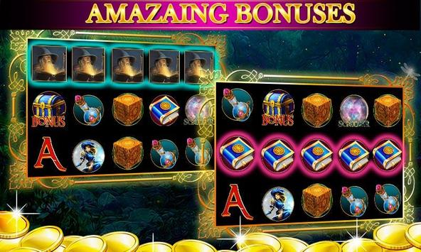 Phantomania Slots - Titan Vegas Casino Jackpot screenshot 1