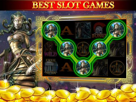 Phantomania Slots - Titan Vegas Casino Jackpot screenshot 3