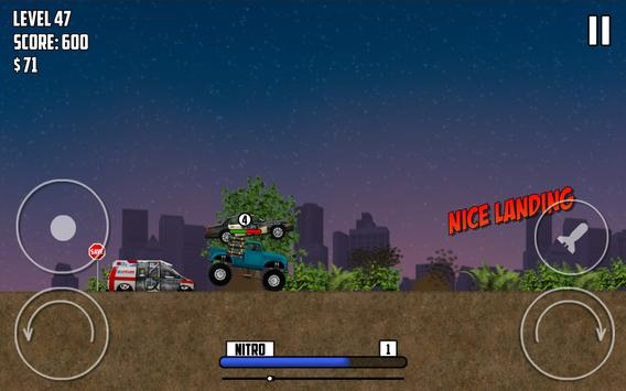 10 Schermata Death Chase