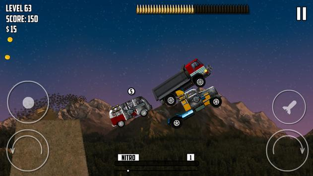 Death Chase screenshot 2
