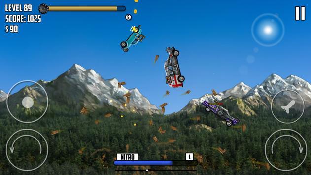 3 Schermata Death Chase