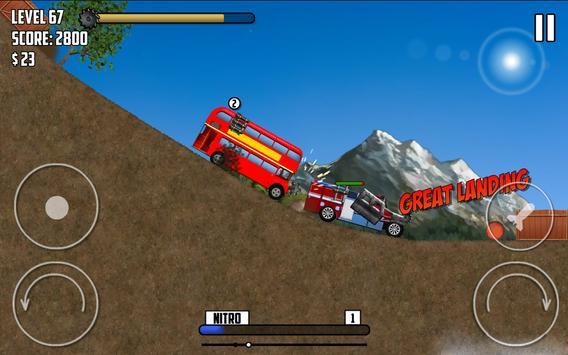 5 Schermata Death Chase