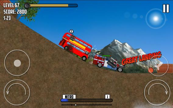 Death Chase screenshot 5