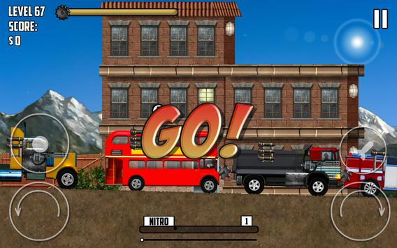 Death Chase screenshot 6