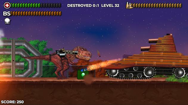 Rio Rex Screenshot 3