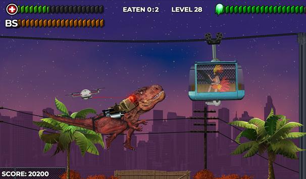 Rio Rex screenshot 10