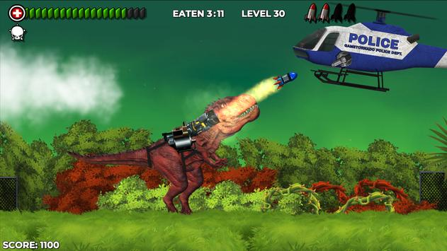 Rio Rex Screenshot 2