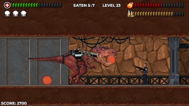 Rio Rex Screenshot 4