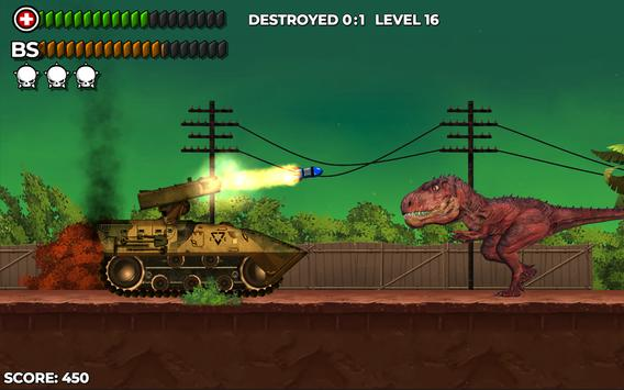 Rio Rex Screenshot 5