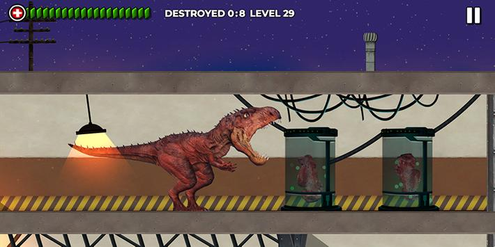 Rio Rex Screenshot 6