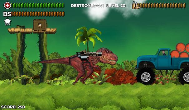Rio Rex Screenshot 9