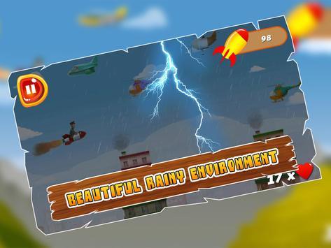 Crazy Missile apk screenshot