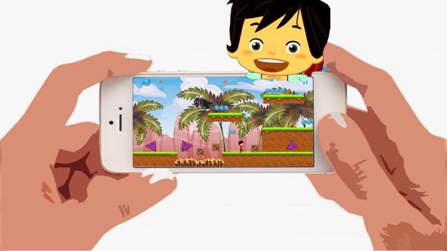 Egenin Macera Oyunu 2017 screenshot 3