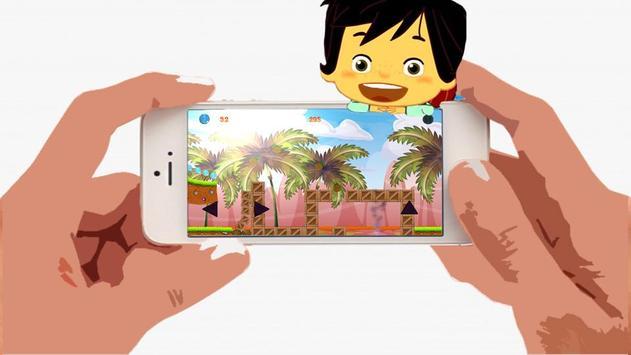 Egenin Macera Oyunu 2017 screenshot 1