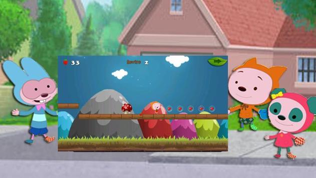 Kare Macera Oyunu apk screenshot