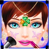 Princess Makeup Salon-Fashion icon