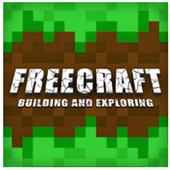 Exploration FreeCraft lite icon