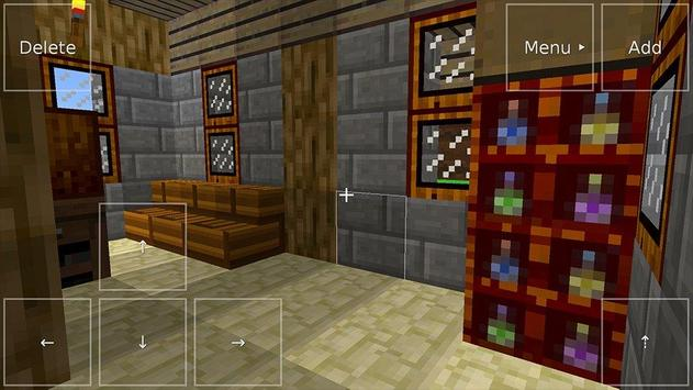 Exploration FreeCraft lite screenshot 1