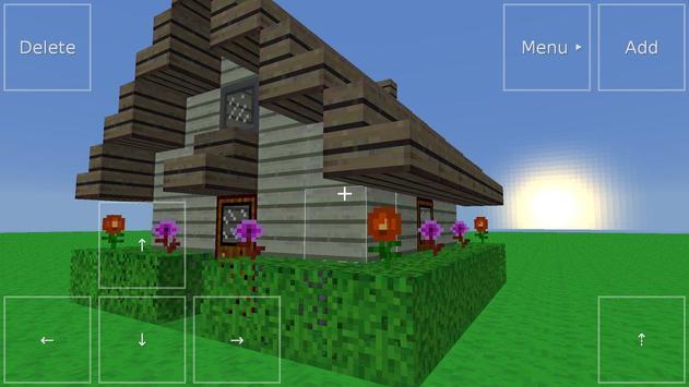 Exploration FreeCraft lite screenshot 2